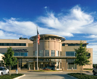 Texas Health Resources Center